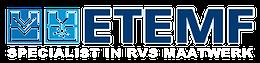 Etemf metaalbewerking logo